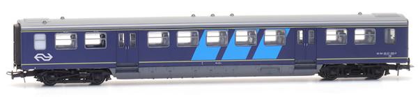 Artitec 20.173.08 - Dutch Passenger Car Plan E B of the NS