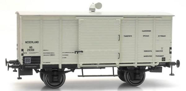 Artitec 20.216.11 - Dutch Freight Car KCH 4m 29306