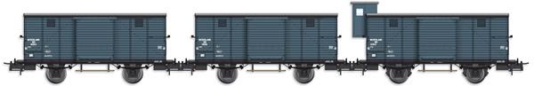 Artitec 20.217.10 - Dutch Box Car CHD Set