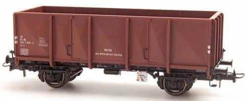 Artitec 20.230.72 - Dutch Open Wagon GTU Bieten #-096-3