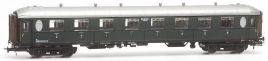 Artitec 20.260.03 - Dutch Passenger Car Abd8 AB 7201