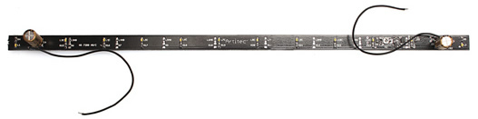 Artitec 20.265.40 - Interior Lighting Kit for Passenger Car Oval C