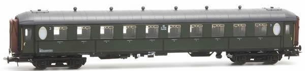 Artitec 20.266.01 - Dutch  Passenger Car Cd10Century7102