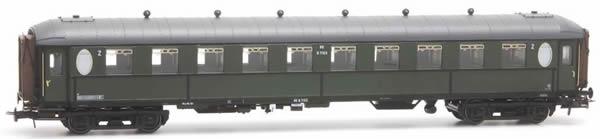 Artitec 20.267.02 - Dutch  Passenger Car Cd10 B 7103