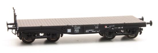 Artitec 20.282.05 - German Flat Car DRBnr. 40512
