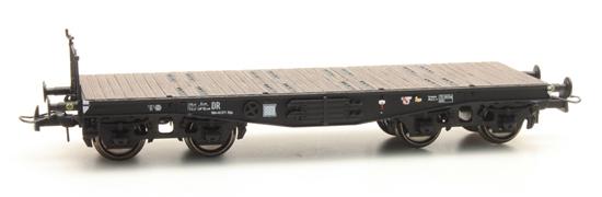 Artitec 20.283.04 - German Flat Car DRB nr.40371