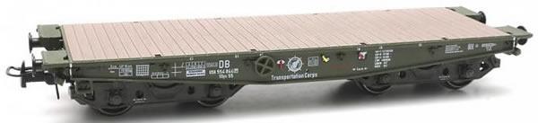 Artitec 20.284.01 - German Flat Car SSy 55 USATC 554180P, III