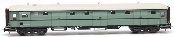 Artitec 20.292.02 - Dutch Baggage Van 6 D. D 7525