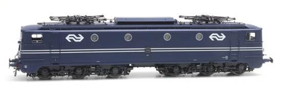 Artitec 20.373.01 - Dutch Electric Locomotive V 4.0 1310 with NS Logo of the NS