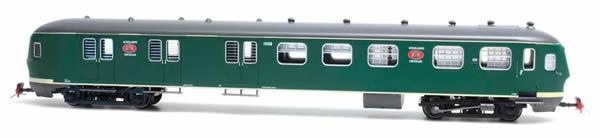 Artitec 21.277.04 - Dutch Mailvan Pec 1906, grassgreen