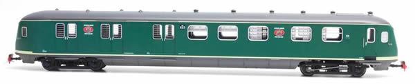 Artitec 21.278.03 - Dutch Mailvan Pec P 923, grassgreen