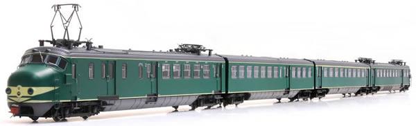Artitec 21.400.01 - Dutch Electric Locomotive Hondekop 4 nr 770, L-sein