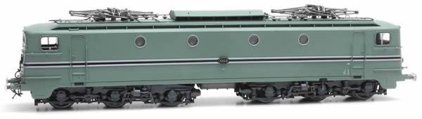 Artitec 22.370.01 - Dutch Electric Locomotive V 4.0 1305 of the NS (DCC Sound Decoder)
