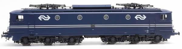 Artitec 22.372.01 - Dutch Electric Locomotive V 4.0 1308 with NS Logo of the NS (DCC Sound Decoder)