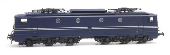 Artitec 24.371.01 - Dutch Electric Locomotive V 4.0 1304 of the NS (Decoder)