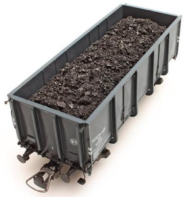 Artitec 28.106 - GTU Coal LoadCentury