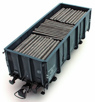 Artitec 28.108 - GTU Load of Braces for Mining A