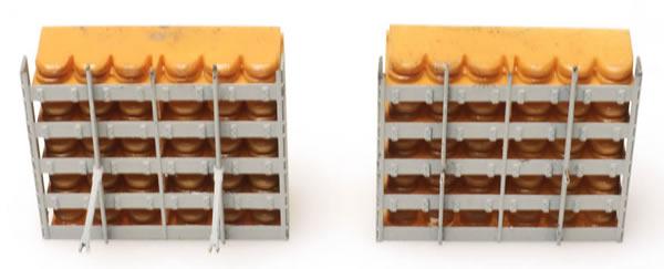 Artitec 28.117 - Cargo for Box Car: cheese