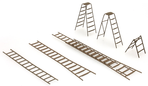 Artitec 312.016 - Ladder Set