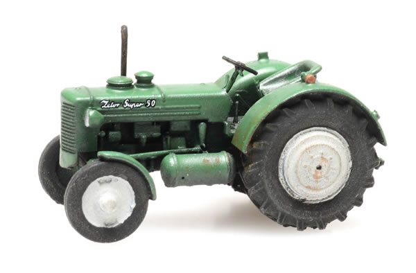 Artitec 312.019 - Zetor Super 50 tractor