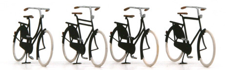 Artitec 316.02 - Old fashion Bicycles