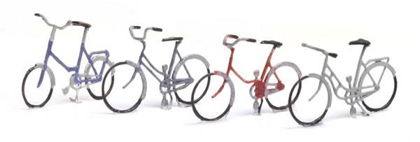 Artitec 316.036 - Bicycles set A