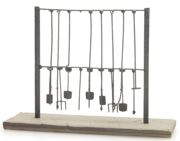 Artitec 316.041 - Tool rack