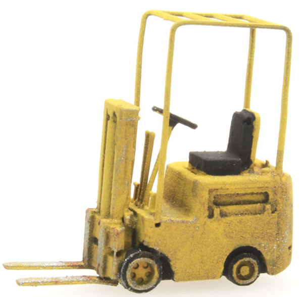 Artitec 316.048 - Forklift yellow