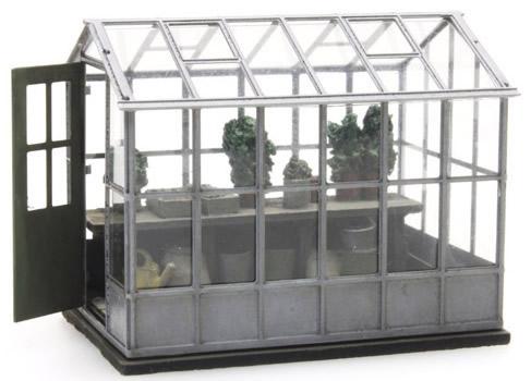 Artitec 316.050 - Greenhouse