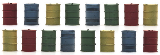 Artitec 316.052 - Oil Drums