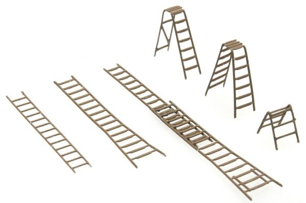 Artitec 316.054 - Ladder Set