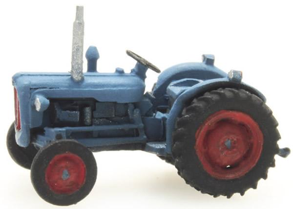 Artitec 316.055 - Tractor Fordson Dexta blue