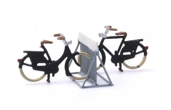 Artitec 316.056 - Bicycle rack