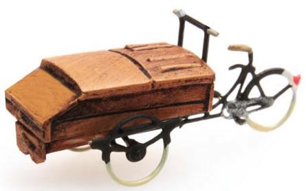 Artitec 316.06 - Delivery Bike for Bread