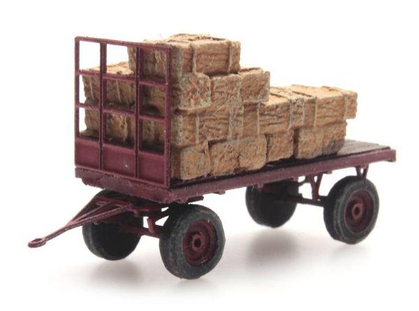 Artitec 316.061 - Hay-wagon