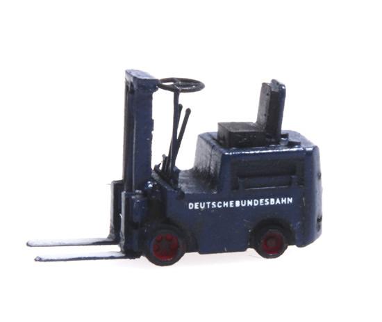 Artitec 316.065 - Deutsche Bundesbahn forklift
