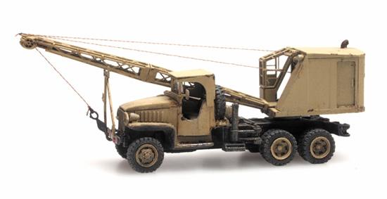 Artitec 316.071 - GMC 353 Crane