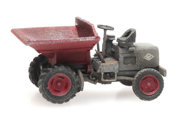 Artitec 316.075 - Small dumper
