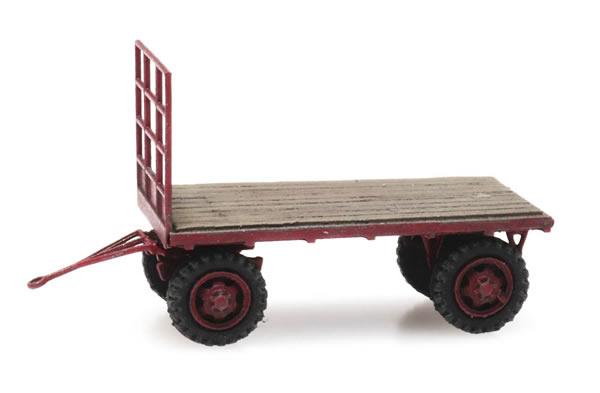Artitec 316.077 - Flat bed farm wagon