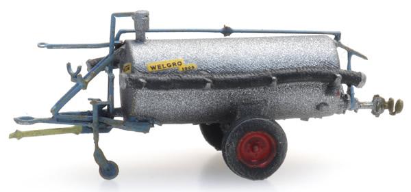 Artitec 316.082 - Liquid manure spreader