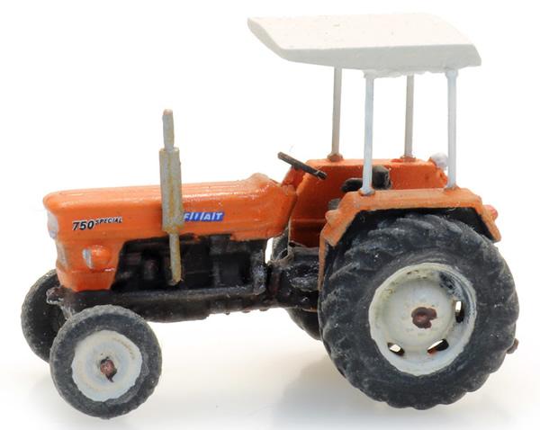 Artitec 316.085 - Fiat 750 tractor