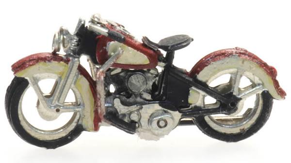 Artitec 316.087 - US motorcycle civilian