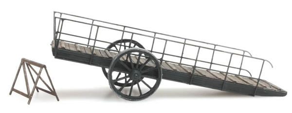 Artitec 316.092 - Mobile loading ramp