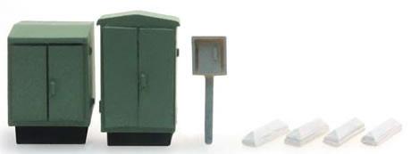 Artitec 316.17 - Switchbox-Set
