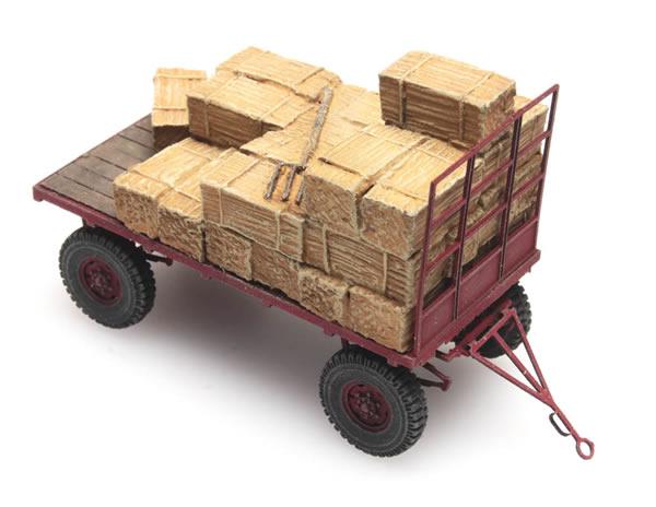 Artitec 316.61 - Hay Wagon