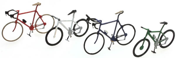 Artitec 322.002 - Sport Bicycles