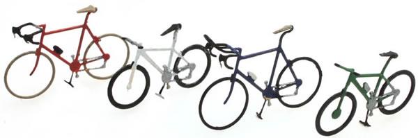 Artitec 322.002 - Sport Bicycles