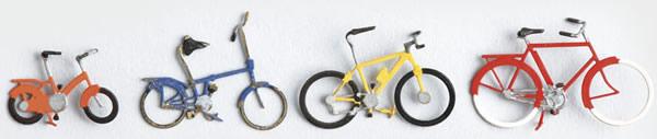 Artitec 322.003 - Bicyles MODERN