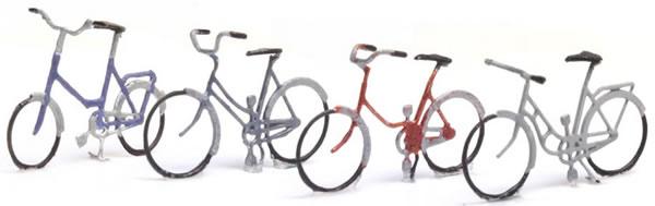 Artitec 322.004 - Bicycles set A