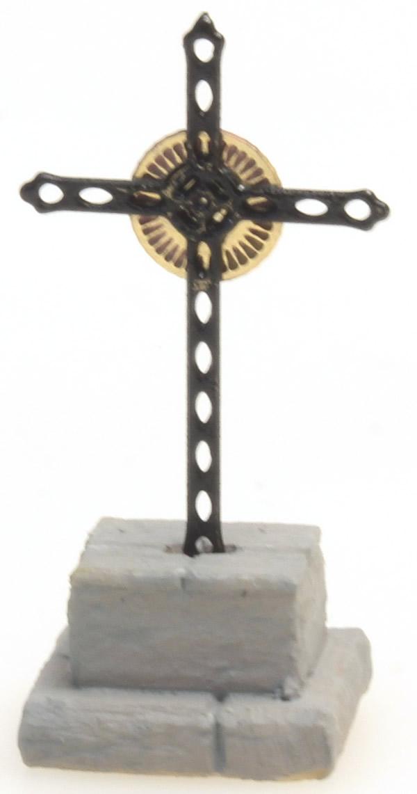 Artitec 322.009 - Roadside memorial cross